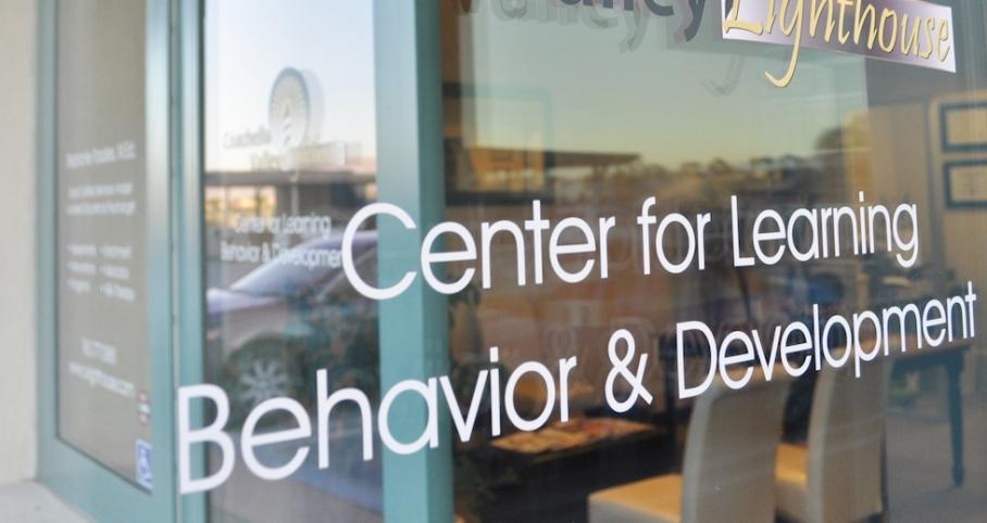 Center for Learning, Behavior & Development 2s