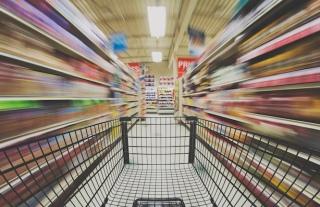 stress shopping